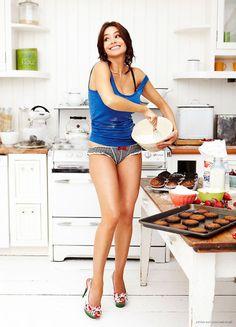 Sofia Vergara gorgeous legs
