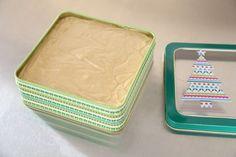 3 Ingredient Creamy Peanut Butter Fudge