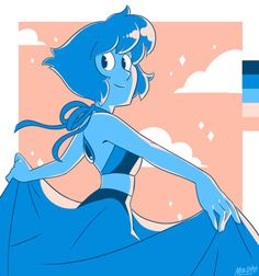 See more 'Steven Universe' images on Know Your Meme! Steven Universe Pictures, Steven Universe Movie, Universe Images, Universe Art, Steven Universe Sardonyx, Lapis Lazuli Steven, Lapis And Peridot, Ruby Sapphire, Steven Univese