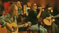 Country Music Lyrics - Quotes - Songs Lynyrd skynyrd - Kid Rock Joins Forces With Lynyrd Skynyrd For One-Of-A-Kind Acoustic Rendition Of 'Sweet Home Alabama' - Youtube Music Videos http://countryrebel.com/blogs/videos/kid-rock-joins-forces-with-lynyrd-skynyrd-for-one-of-a-kind-acoustic-rendition-of-sweet-home-alabama