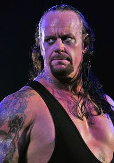 WWF Undertaker Quotes | About Quotes Trivia
