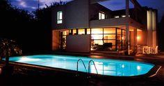 Een #privézwembad Allerlei soorten en maten én voor elk budget Een privézwembad in je #tuin of zelfs in #huis, wie droomt er niet van? Fijn om je conditie op peil te houden, te ontspannen of in te plonzen met de kinderen. #Privézwembaden zijn er in allerlei soorten en maten én voor elk budget. Meer informatie over #zwembaden of #tuintrends ?:http://www.wonenwonen.nl/zwembaden/een-privezwembad/9442