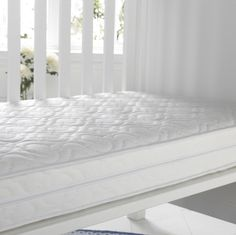 Many companies of sprung cot bed mattress available in the market. To buy best quality of sprung cot bed mattress at economical price just visit our website.