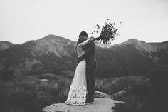 SEVEN GOWN // RUE DE SEINE// FEATURED // GREEN WEDDING SHOES //