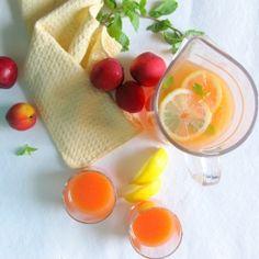 #Peach #Lemonade