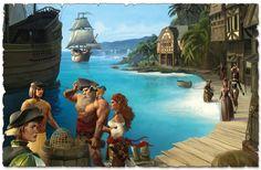 Aventuria Almanac - The Dark Eye RPG by Ulisses Spiele — Kickstarter