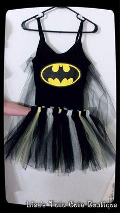 Adult Batman costume with attached cape by LisasTutus on Etsy Batman Tutu, Batman Costumes, Halloween Costumes For Teens, Tutu Costumes, Adult Costumes, Costumes For Women, Halloween Fun, Holidays Halloween, Costume Ideas