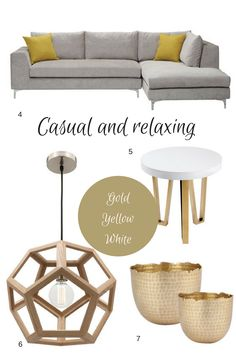 relaxing colours of autumn make a stylish interior. Relaxing Colors, Stylish Interior, Colour Schemes, Hue, Colours, Autumn, Brown, Table, Furniture