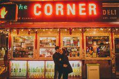 New York city #engagement . #Preboda en Nueva york.  by Raquel Benito Photography