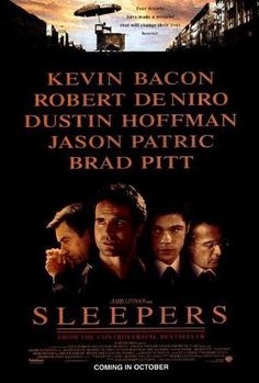 Sleepers. Messed up. good.