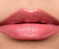 MAC Shanghai Spice Lipstick Review & Swatches
