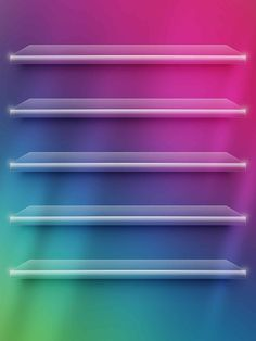 Wallpaper- APP SHELVES