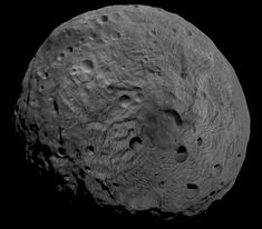The South Pole of Asteroid Vesta --------------------------------------------- A close inspection of the 260-meter resolution image shows not only hills and craters and cliffs and more craters, but ragged circular features that cover most of the lower right of the 500-kilometer sized object.-------------------------------via nasa.gov