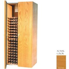 Vinotemp Vino-440td-ww 280 Bottle Wine Cellar With Insulate Doors - Whitewash by Vinotemp. $3299.00. Vinotemp VINO-440TD-WW 280 Bottle Wine Cellar With Insulate Doors - Whitewash. VINO-440TD-WW. Wine Cellars. This classic Wine Cellar by Vinotemp features a crisp white oak exterior. The wine mate self contained cooling system ensures proper circulation while your wine is stored safely away. Digital temperature control makes temperature adjusting easy and quick. Vinotemp Wine Ce...