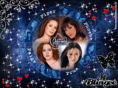 i love shannen doherty! Serie Charmed, Charmed Tv Show, Best Tv Shows, Favorite Tv Shows, Movies Showing, Movies And Tv Shows, Charmed Sisters, Paige Charmed, Shannen Doherty