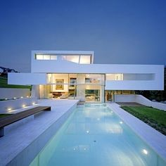 Projectdetails architect jm architecture jacopo for Casa moderna jesolo