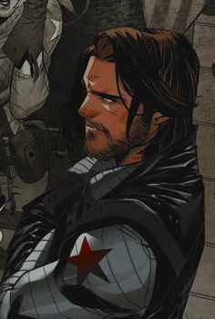 Black Widow Winter Soldier, Winter Soldier Bucky, Avengers Art, Avengers Memes, Sebastian Stan, New Disney Shows, Marvel Fan Art, Marvel Captain America, Comic Panels