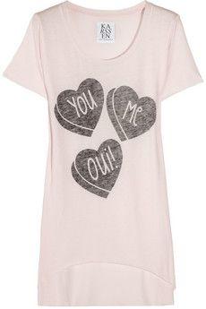 You Me Oui jersey T-shirt
