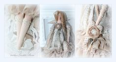 Tilda dolls http://annasushko.jimdo.com