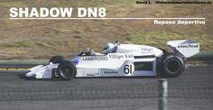 Shadow DN8