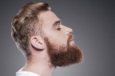beard shaping - optimized beard