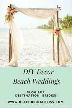 Beach Wedding Ideas Diy Html Amazing Home Design 2019