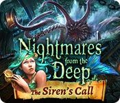 Catch of the Week! http://wholovegames.com/hidden-object/nightmares-from-the-deep-the-sirens-call.html Get Nightmares from the Deep: The Siren's Call for $ 2.99 USD only! This sale price is available to everyone, not just first time customers! Ends July 12, 2015!