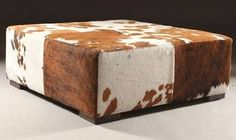 ottoman coffee table etsy - Google Search