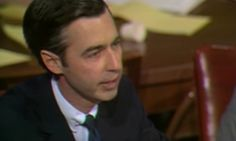 The Best Argument For Saving Public Media Was Made By Mr. Rogers In 1969