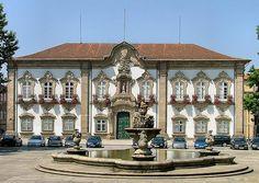 Braga On: Setembro 2012