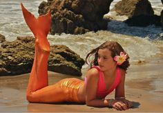 Swimmable Mermaid Tail, FANTASTIC