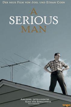 """Lust auf eine schwarze Komödie. """"A Serious Man"""" ist einfach nur: WOW"""