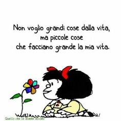 Pin by Corsy Lasorsa on auforismi di fumetti/ cartoon Words Quotes, Life Quotes, Tru Love, Motivational Quotes, Inspirational Quotes, Snoopy Love, More Than Words, Betty Boop, Quote Of The Day