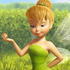 Tinkerbell Pictures, Tinkerbell And Friends, Tinkerbell Disney, Disney Fairies, Disney Magic, Disney Art, Disney Movies, Disney Characters, Cute Baby Wallpaper