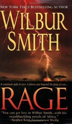 Bestseller Books Online Rage Wilbur Smith $8.99 - http://www.ebooknetworking.net/books_detail-0312940823.html
