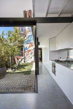 Gallery of Alfred House / Austin Maynard Architects - 9