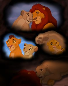 Mufasa and sarabi lion king lion king movie, lion king fan art, Kiara Lion King, Roi Lion Simba, Lion King 1, Lion King Fan Art, Simba And Nala, Lion King Movie, Le Roi Lion, Disney Lion King, Sad Disney