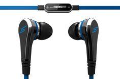 Black Street by 50 In-Ear Wired Headphones