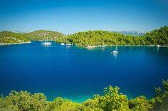 Da Dubrovnik all'arcipelago di Spalato, tutto lo spettacolo della Croazia in barca