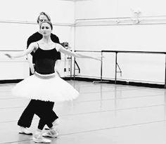 Ballet Bolshoi - Swan Lake