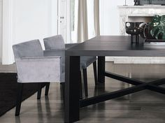 Sedie poliform ~ Velvet chair by cr s poliform for poliform dining room
