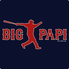 BOSTON RED SOX, my 2nd favorite team! My very favorite player! World champions and Papi is MVP 2013!!! Wooot!!!!