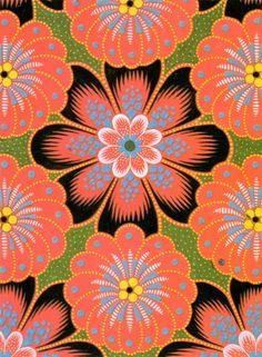 Textile Design IXX.