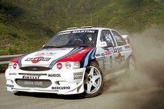 Martini Racing | WRC Rally School @ http://www.globalracingschools.com