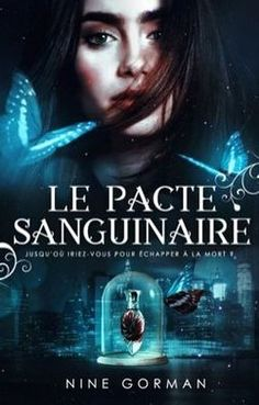 LE PACTE SANGUINAIRE Wattpad, Lus, Lectures, Romans, Books To Read, Film, Father, Reading, Book Covers