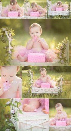 one year old photography, cake smash photography, baby photography, one year old…