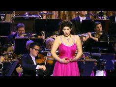 Anja Harteros - Vissi d'arte - Tosca