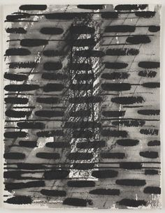Raoul De Keyser » HidingDavid Zwirner
