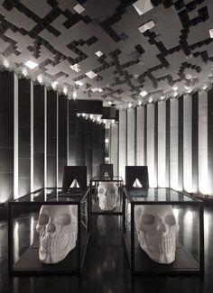 Jules Basement, Mexico City   We Heart; Lifestyle & Design Magazine