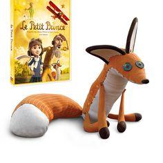 Cheap 16 pulgadas / 24 pulgadas película Le Petit Prince el principito Fox muñeca de peluche relleno del juguete de la educación juguetes para el bebé, Compro Calidad Animales de Peluche directamente de los surtidores de China: [XLModel]-[Especial]-[3154] [XLModel]-[Especial]-[3154] [XLModel]-[Especial]-[3154] [XLModel]-[Espec